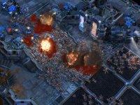 Обзор игры StarCraft II
