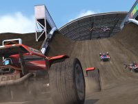 TrackMania 2 United Nations Forever