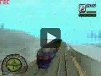 Blizzard & Railroad MOD