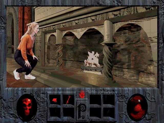 Phantasmagoria игра скачать торрент - фото 6
