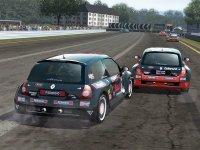 Тоса Race Driver 3