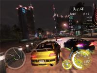 Обзор для PC версии игры Need for Speed Underground