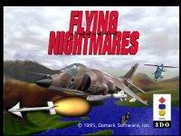 Flying Nightmares