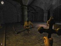 Игры Okami и Nosferatu: The Wrath of Malachi