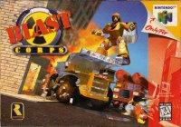 Blast Corps (Blast Dozer)