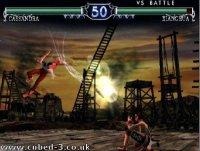 Курс молодого бойца Soul Calibur 2