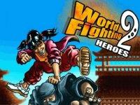 World Fighting Heroes