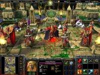 Тактика Warcraft 3: The Frozen Throne за Ночных Эльфов