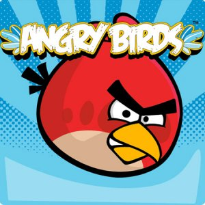 Angry Birds 2 - игры для android