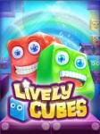 Lively Cubes
