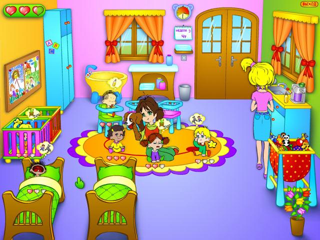Детские онлайн игры