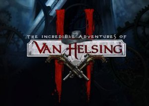 The Incredible Adventures of Van Helsing - 2