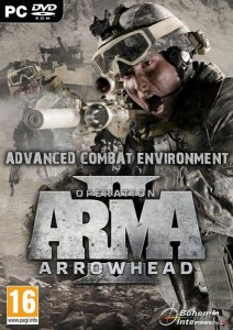 ARMA 2: Advanced Combat Environment 2 Combined Operations