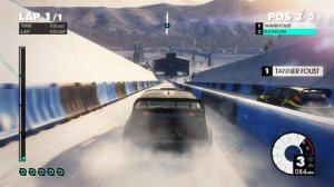 Colin McRae: DiRT 3 + DLC