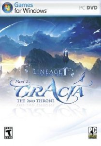 Lineage 2 - Gracia Epilogue