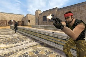 Counter-Strike 1.6 - легенда среди компьютерных игр