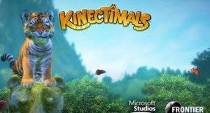Kinectimals на андройд