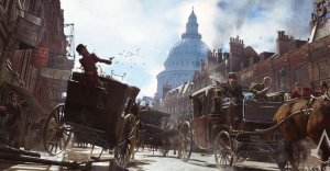Обзор демо Assassin's Creed Syndicate