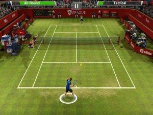 Топ-4 лучших симуляторов большого тенниса для ПК