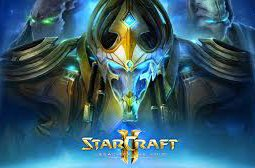 Дополнение к Starcraft 2: LEGACY OF THE VOID