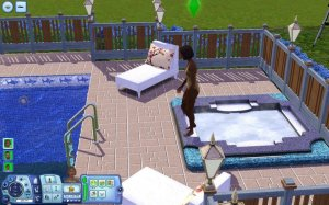 Sims 4 – любимая игра для всех возрастов