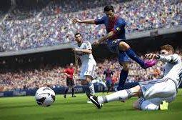 Особенности FIFA 16