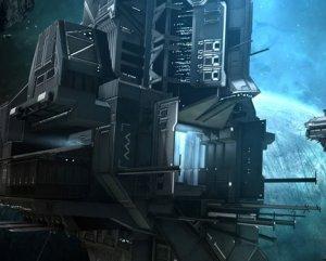 EVE Online - большое дополнение Citadel