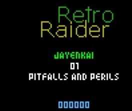 Retro Raider (2008)