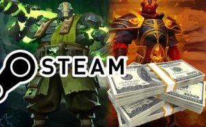 ��������� �� ����� � Steam