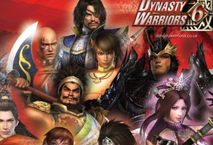 Dynasty Warriors 6