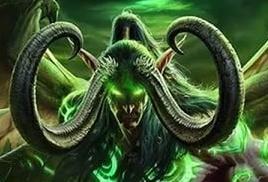 Немного о World of Warcraft: Legion