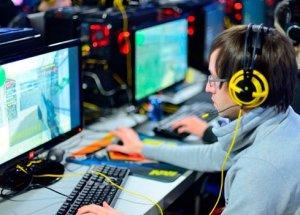 О перспективах развития киберспорта. Любителям компьютерных игр