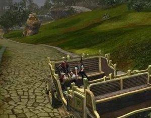Транспорт в игре ArcheAge