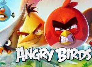 Обзор сюжета игры Angry Birds