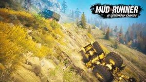 Моды для MudRunner 2017 и Next Car Game – максимальное удовольствие от игры
