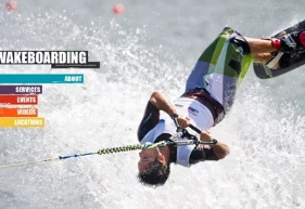 Wakeboarding HD ★