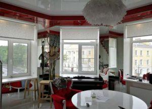 Жалюзи люкс: в чем особенность конструкций