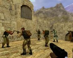 Почему Counter Strike 1.6 так популярна и остается популярной до сих пор?