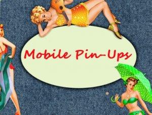 Мобильные версии игр в стиле Pin-up