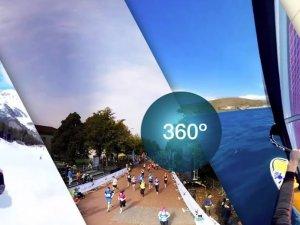 Что такое вр видео 360