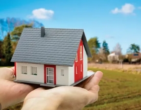 Выбор дома для покупки