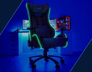 Как выбрать игровое кресло